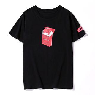 【 T62 】最新作コラボTシャツ 2枚6500円