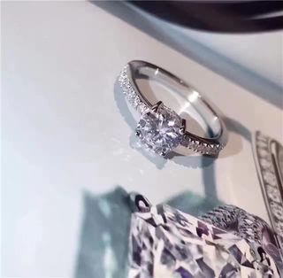 国内発送 Tiffanyティファニー可愛い指輪リング