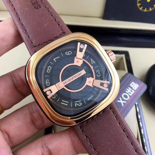 SEVEN FRIDAY 大人気 自動巻き 腕時計