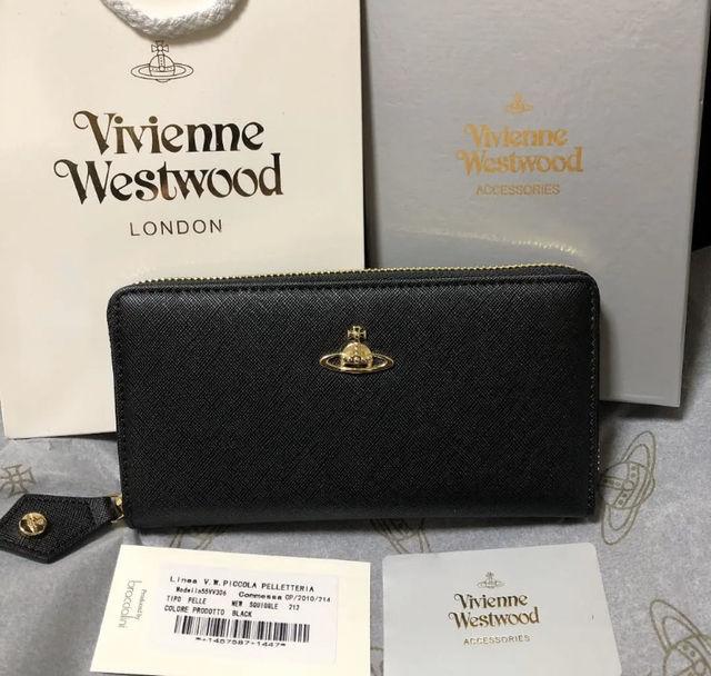 ヴィヴィアンウッド(Vivienne Westwood(ヴィヴィアン・ウエストウッド) ) - フリマアプリ&サイトShoppies[ショッピーズ]