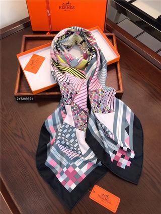 高値スカーフプレゼントにするNO.1 人気作品