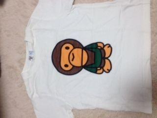 エイプ☆Tシャツ