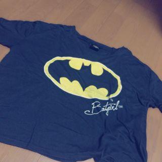 バッドマンTシャツ
