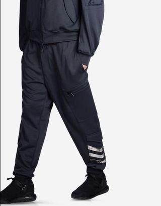 adidas Y-3 トラックパンツ イージーパンツ