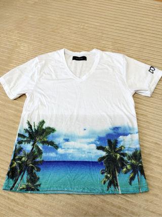 DOWBL_半袖Tシャツ