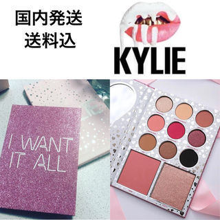 正規新品/送料込 Kylie Cosmetics