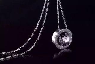 BVLGARI(ブルガリ)ネックレス 銀