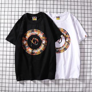 アベイジングエイプTシャツ 2019 新販売 aat-33