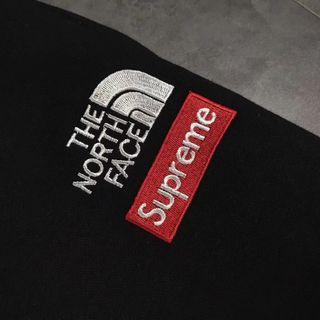 TNF SUPREME 高品質 国内発送 薄手 ジャケット