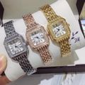 Cartier 人気美品 可愛い美品 腕時計 色可選