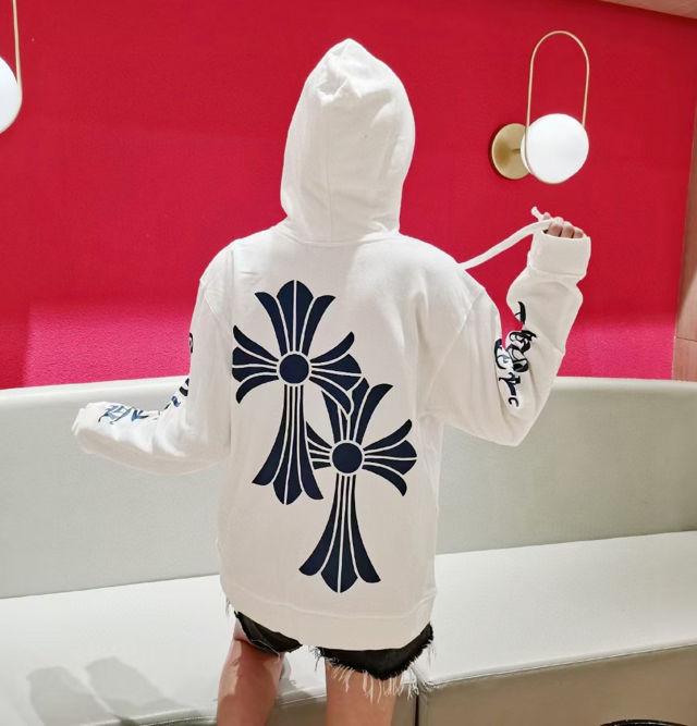 サイズM-XL ク口ムハ一ツパーカー男女兼用(Vivienne Westwood(ヴィヴィアン・ウエストウッド) ) - フリマアプリ&サイトShoppies[ショッピーズ]