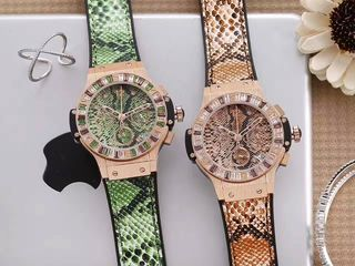 早い者勝ちHUBLOT レディース腕時計