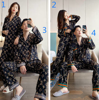 人気美品パジャマ 9-3Y31