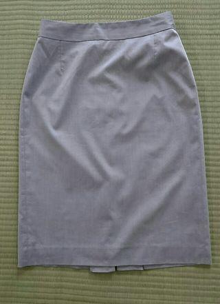 INDIVIタイトスカート