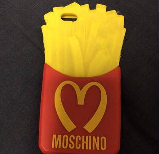 モスキーノiPhone6s