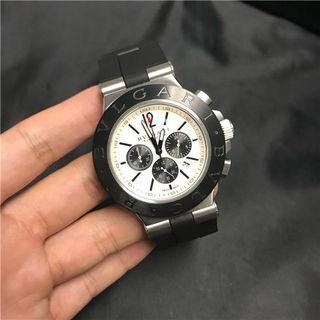 国内発送BVLGARI ブルガリ クオーツ腕時計