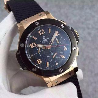 ビッグハンド ウブロ HUBLOT 腕時計1
