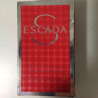 ESCADA S