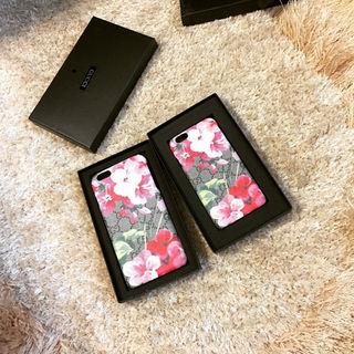 高品質!iphone6/7 レザーケース 211