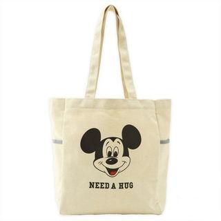 ☆Lee(リー)☆ミッキーマウス万能トートバッグ☆