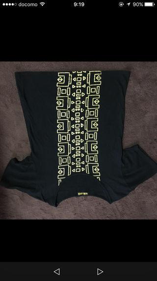 LB-03のオシャレTシャツ!