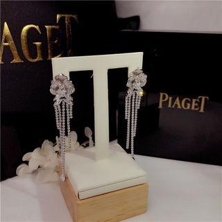 PIAGET  ピアスレディース大人気19新品
