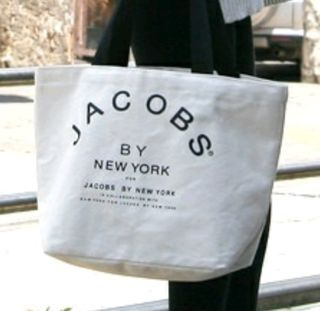 JACOBS トートバッグ