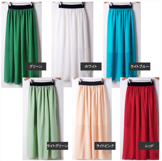 『オルチャン ファッション 』スカート¨