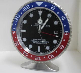 国内発送ロレックス GMT置き時計