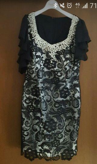 jewelドレス