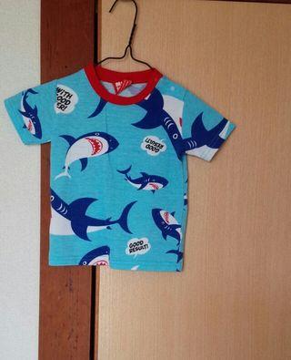 Tシャツ80cm