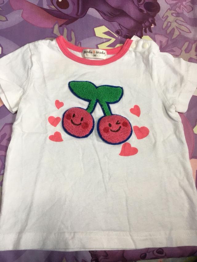 Tシャツ(ノーブランド ) - フリマアプリ&サイトShoppies[ショッピーズ]