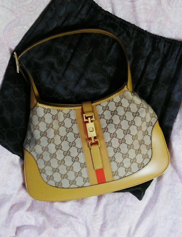 GUCCI 正規品 バッグ