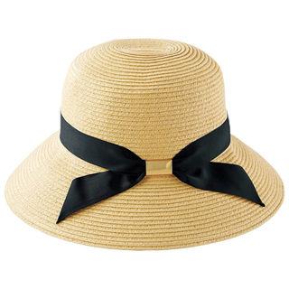♪夏にピッタリ♪麦わら帽子