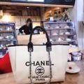 新作発売Chanel送料無料高品質 トートバッグ