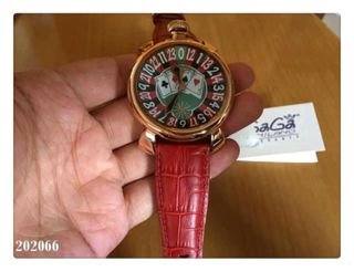 人気Gaga 腕時計