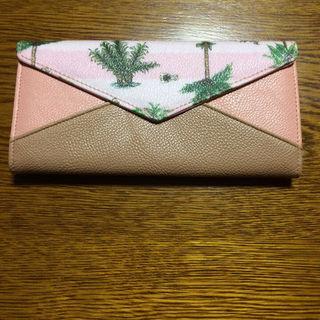 HbG長財布