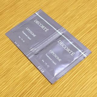コスメデコルテ/リポソームトリートメントリキッド(化粧水)