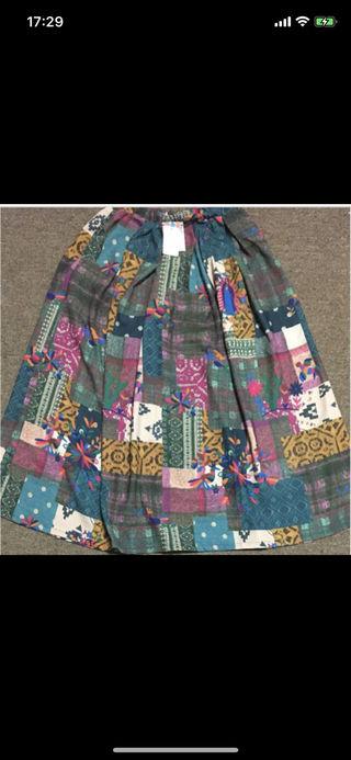チチカカ スカート