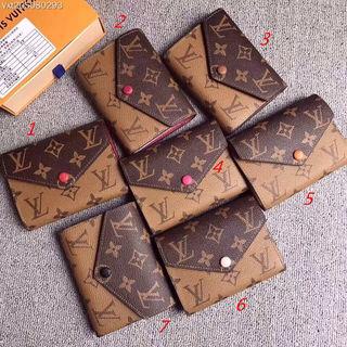財布 箱付き  7色 人気品