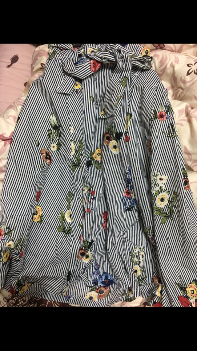 花柄ロングスカート - フリマアプリ&サイトShoppies[ショッピーズ]