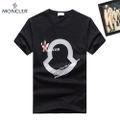 モンクレール  紳士Tシャツ メンズ半袖
