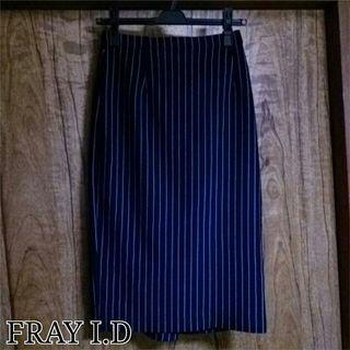 FRAY I.D*タイトスカート