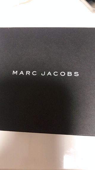 mark jacobsローズゴールド