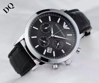 エンポリオ アルマーニ メンズ専用 腕時計 098