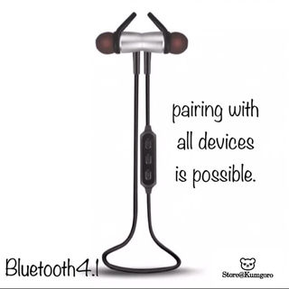 スマホ iPhone Bluetooth イヤホン 箱なし