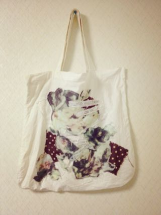 sunaokuwahara(コラージュ bag)