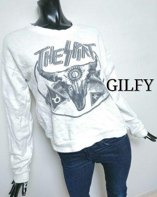 GILFY*スウェット