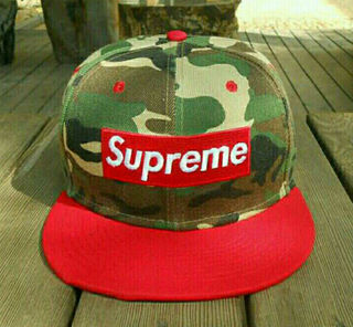 supreme男女兼用キヤツブ帽子