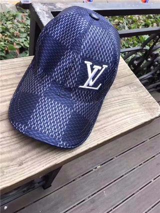 LVルイヴィトンキャップ 男女兼用帽子 スポーツ 野球帽